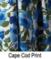 After Six Cape Cod Print 6515 Long Night Out Dress Size 4 (S) After Six Cape Cod Print 6515 Long Night Out Dress Size 4 (S) Image 2
