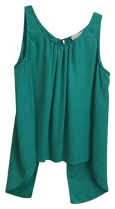Glam Top teal