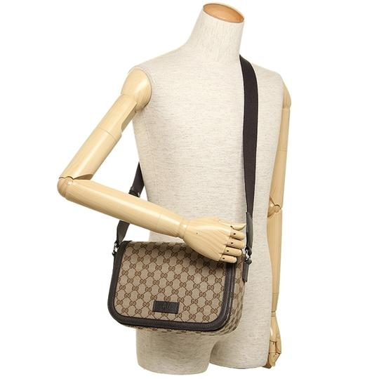 Gucci Like Withnadjustable Strap Unisex Cross Body Bag