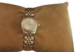 Rolex Vintage Oyster perpetual 14k gold