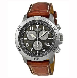 CITIZEN Eco-Drive Perpetual Calendar with Chronograph Men's Dress Watch Style