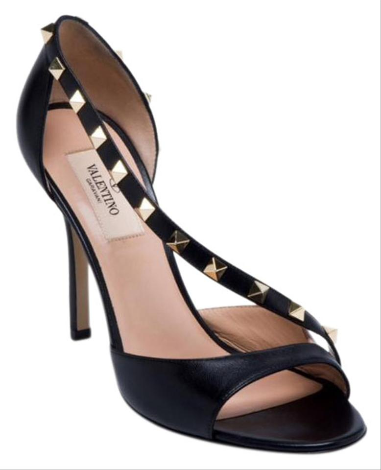 Valentino Shoes With Studs Price