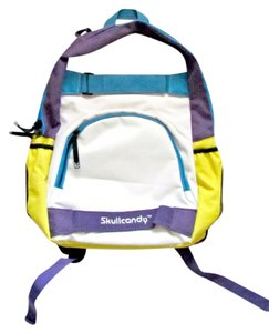 SkullCandy Casual Bright Backpack