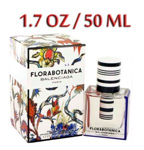 Balenciaga Florabotanica by Balenciaga Eau de Parfum 1.7 oz/ 50 ml Woman's,New.