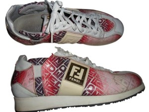 Fendi PINK Athletic