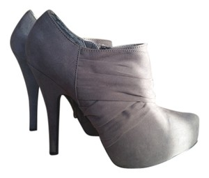 Guess Gray Boots