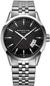 Raymond Weil Raymond Weil Freelancer Mens Watch 2730-st-20021