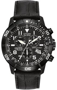 Citizen Citizen Eco-drive Perpetual Chronograph Mens Watch Bl5259-08e