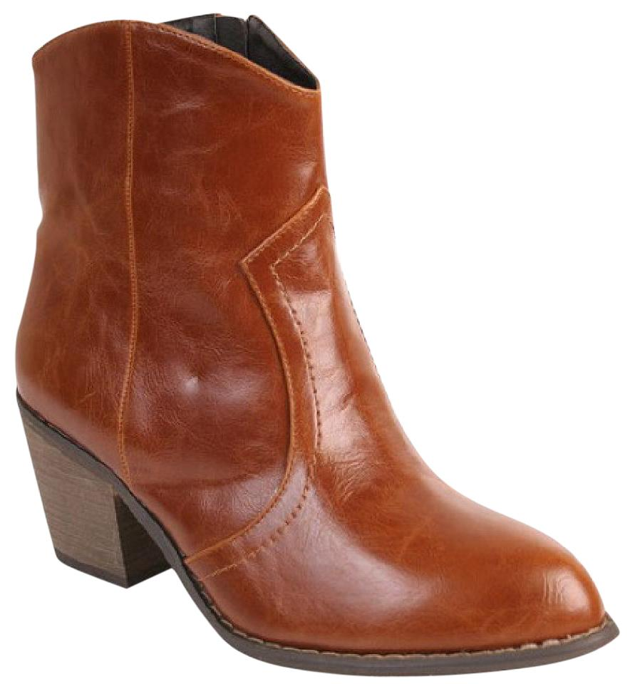 LADY Nomad praise Footwear Brown Ankle Boots/Booties We have received praise Nomad from our customers. 014606