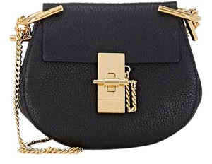 Chloé Drew Cross Body Bag