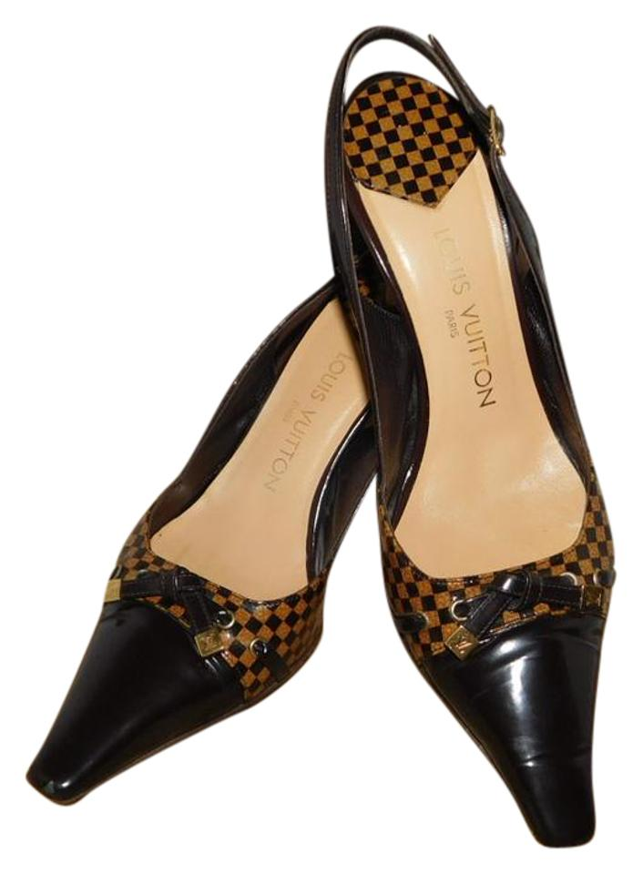 Louis Vuitton Heels & Pumps on Sale - Up to 70% off at Tradesy - photo #15