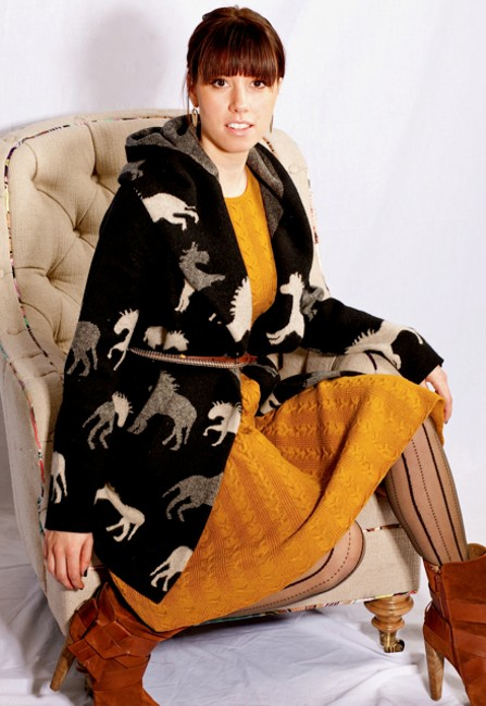 Anthropologie Sweater Image 8