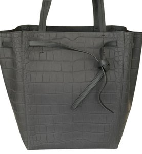 Cline Phantom Cabas Tote in Navy