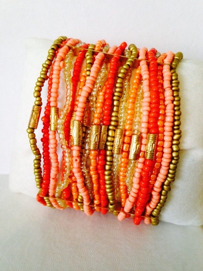 Other 3-Piece Set Shades Of Coral Image 4