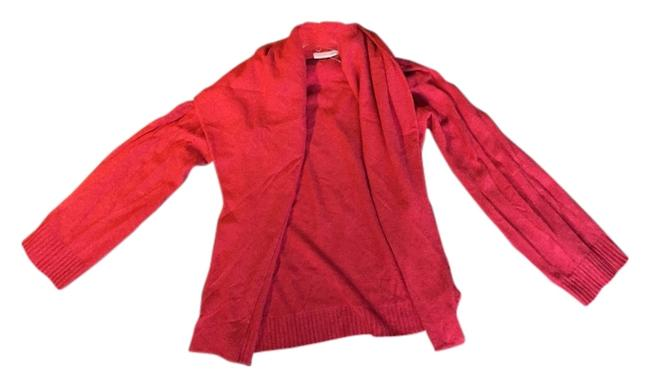 Preload https://item3.tradesy.com/images/autumn-cashmere-red-warm-casual-sweaterpullover-size-0-xs-2170547-0-0.jpg?width=400&height=650