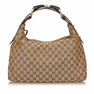 Gucci 7fgush051 Shoulder Bag