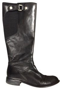 Franco Sarto Boot Black Boots