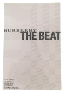 """Burberry Burberry """"The Beat"""""""