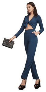 786fdc8f9101 Blue Reformation Rompers   Jumpsuits - Up to 70% off a Tradesy