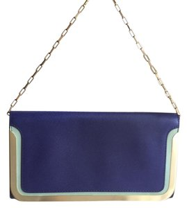 Botkier Purple Clutch