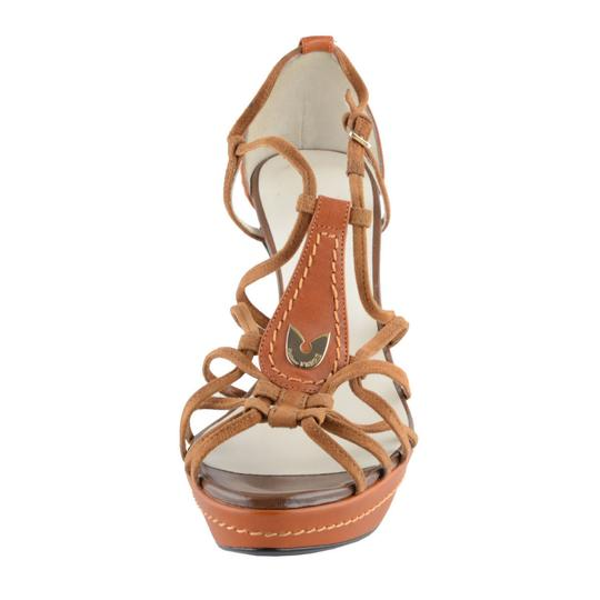 Gianfranco Ferre Multi-Color Sandals