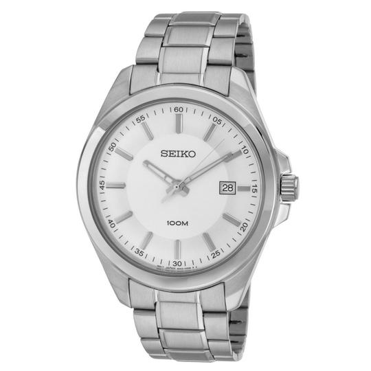 Preload https://img-static.tradesy.com/item/21707141/seiko-sur067-dress-men-s-features-a-42mm-wide-and-8mm-thick-watch-0-0-540-540.jpg