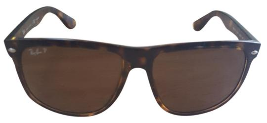 Preload https://img-static.tradesy.com/item/21707172/ray-ban-polarized-brown-sunglasses-0-1-540-540.jpg
