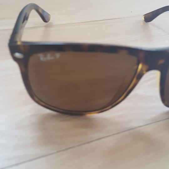 Ray-Ban Polarized brown
