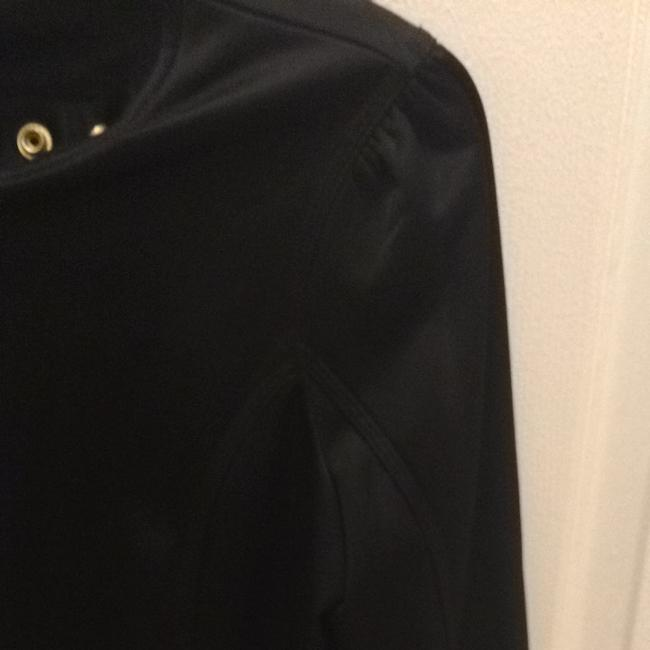 Express Black Jacket