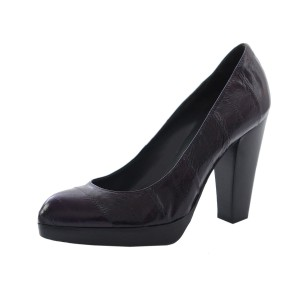 Gianfranco Ferre Purples Pumps