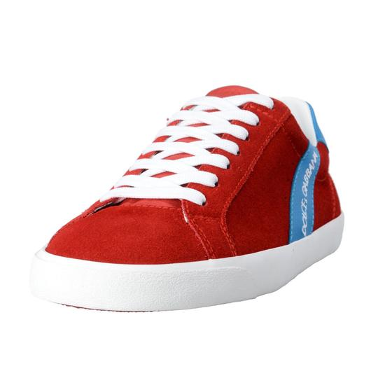 Preload https://img-static.tradesy.com/item/21707644/dolce-and-gabbana-red-dolce-and-gabbana-women-s-suede-leather-fashion-sneakers-sneakers-size-us-85-r-0-0-540-540.jpg