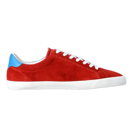 Dolce&Gabbana Red Athletic