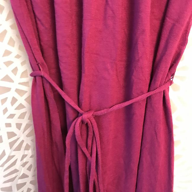 Banana Republic short dress Berry on Tradesy
