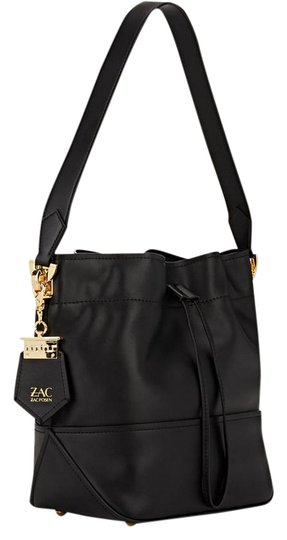 Preload https://img-static.tradesy.com/item/21708052/zac-posen-structured-eartha-drawstring-hobo-new-black-calf-leather-shoulder-bag-0-1-540-540.jpg