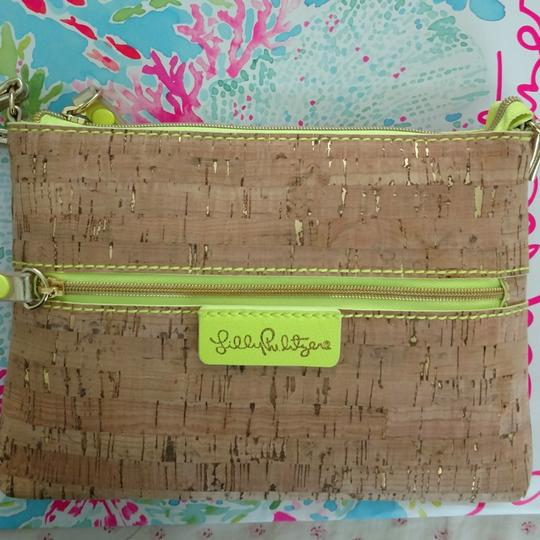 Lilly Pulitzer Pop Of Color Fun Summer Cross Body Bag