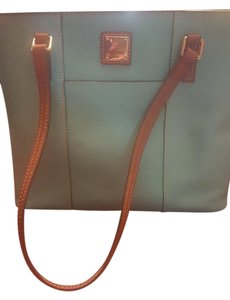 Dooney & Bourke Tote in Mint