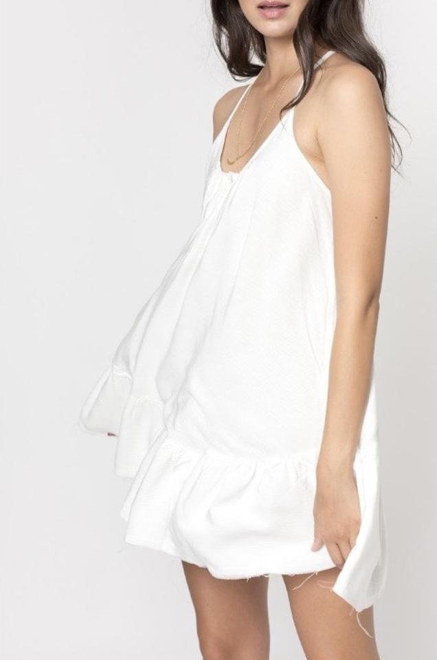 f45689fd82 Sincerely Jules short dress White Rosa Swing Tunic Tent on Tradesy Image 4.  12345
