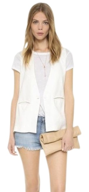 Preload https://img-static.tradesy.com/item/21708613/sincerely-jules-white-kate-vest-size-4-s-0-4-650-650.jpg