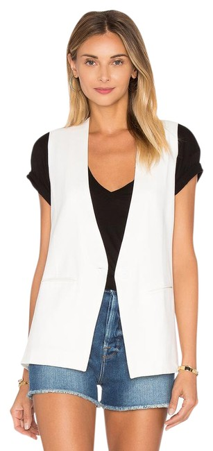 Sincerely Jules Kate Simple Modern Vest