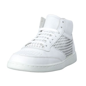 Dolce&Gabbana White Athletic