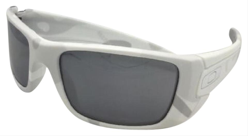 da52503282b Oakley OAKLEY Sunglasses FUEL CELL OO9096-G6 Alpine White w  Black Iridium  Image 0 ...