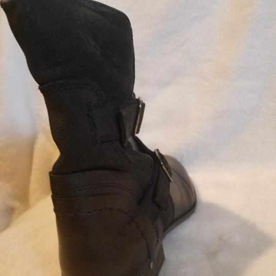 Naughty Monkey Black (3 different kinds) Boots