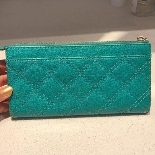 Marc Jacobs Classic Quilted Clutch Wallet