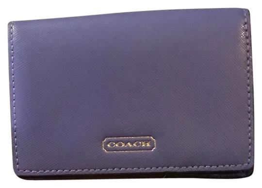 Preload https://img-static.tradesy.com/item/21709765/coach-periwinkle-blue-small-foldover-leather-wallet-0-4-540-540.jpg