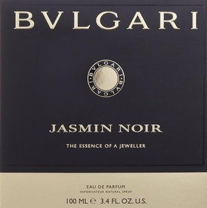 BVLGARI BVLGARI JASMIN NOIR by BVLGARI EDT Spray 3.4 oz for Women