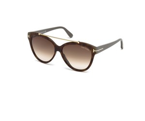 Tom Ford Tom Ford Sunglasses FT0518 53F