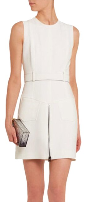 Preload https://img-static.tradesy.com/item/21711383/tom-ford-chalk-white-sleeveless-cady-zip-front-sheath-short-cocktail-dress-size-4-s-0-2-650-650.jpg