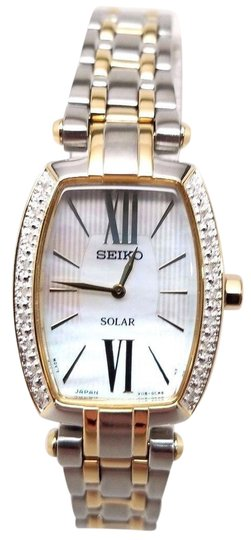 Preload https://img-static.tradesy.com/item/21713365/seiko-solar-ladies-18-diamonds-mop-dial-two-tone-stainless-steel-watch-0-1-540-540.jpg