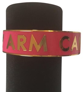 "Kate Spade ""arm candy"" idiom bangle - item med img"