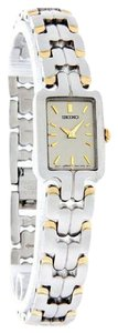 Seiko Seiko SUJ049 Ladies Watch Two Tone Stainless Steel Dress Watch